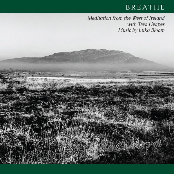 Breath CD Cover