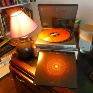 REFUGE – LIMITED VINYL RECORD