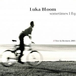 Sometimes I fly [CD]